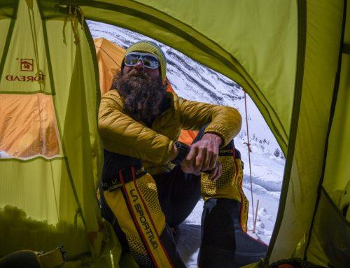 Everest 2019: back to Kathmandu