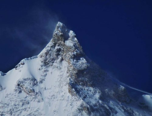 Interview Manaslu Expedition